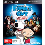 Family Guy: Back to the Multiverse - Packshot 1