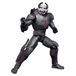 Star Wars - The Bad Batch Black Series Wrecker Deluxe Action Figure - Packshot 1