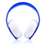 PlayStation Wireless Stereo Headset 2.0 - White - Packshot 2