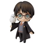 Harry Potter - Harry Potter Nendoroid Figure - Packshot 1