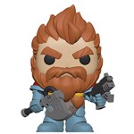 Warhammer 40,000 - Blood Claw Pack Leader Pop! Vinyl Figure - Packshot 1