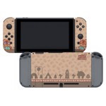 Animal Crossing - Controller Gear Timmy & Tommy Nintendo Switch Decal - Packshot 2