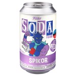 Masters of the Universe - Spikor NYCC2020 Vinyl SODA Figure - Packshot 3