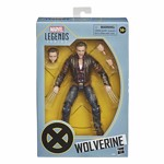 Marvel - X-Men - Marvel Legends Series Wolverine Action Figure - Packshot 2