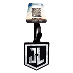 DC Comics - Justice League - Baggage Tag - Packshot 1