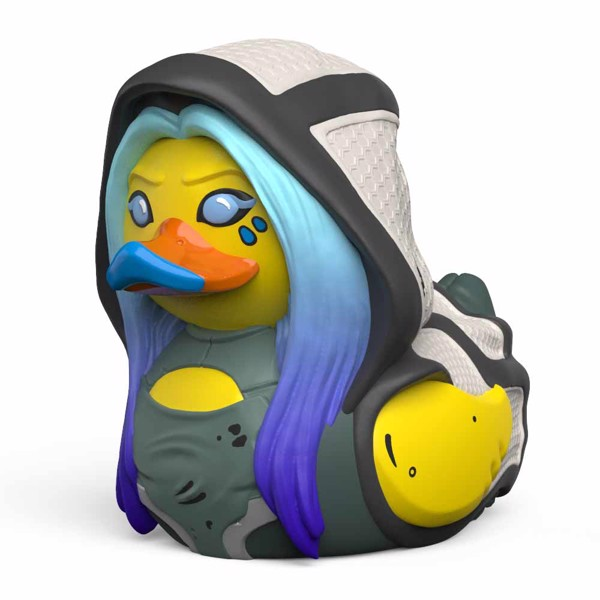 Borderlands - Maya Tubbz Duck Figurine - Packshot 1
