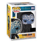 Doctor Who - Tzim Sha NYCC19 Pop! Vinyl Figure - Packshot 2