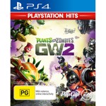 Plants vs Zombies Garden Warfare 2 - Packshot 1