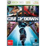 Crackdown - Packshot 1