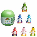 Nintendo - Super Mario Yoshi Wind Ups Blind Box (Single Box) - Packshot 1