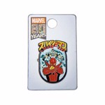 Marvel - Spider-Man - Spider-Man Japan Pin - Packshot 1