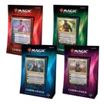 Magic the Gathering - Commander 2018 Planeswalker Deck (Assorted) - Packshot 1