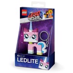 LEGO - The LEGO Movie 2: The Second Part - Unikitty Keychain Light - Packshot 1