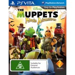 The Muppets Movie Adventures - Packshot 1