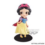 Disney - Snow White Winter Q Posket Figure - Packshot 1