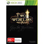 Two Worlds II: Game of the Year Edition - Packshot 1