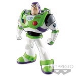 Disney - Toy Story - Buzz Lightyear Comic Stars Figure - Packshot 1