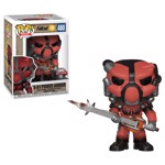 Fallout 76 - X-01 Red Power Armor Pop! Vinyl Figure - Packshot 1