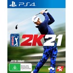PGA Tour 2K21 - Packshot 1