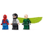 Marvel - Vulture's Trucker Robbery LEGO - Packshot 5