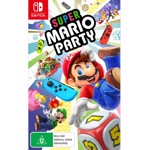 Super Mario Party - Packshot 1