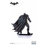 DC Comics - Batman: Arkham Knight - Batman Dark Knight 1/10th Scale Statue - Packshot 5