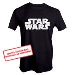 Star Wars - May The 4th Tour T-Shirt - S - Packshot 1