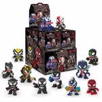 Marvel - Venomized Walmart Exclusive Mystery Minis Blind Box (Single Box) - Packshot 1