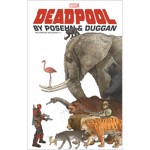 Marvel - Deadpool by Posehn & Duggan: The Complete Collection Volume 1 Graphic Novel - Packshot 1