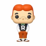Archie Comics - Archie Pop! Vinyl Figure - Packshot 1