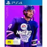 NHL 20 - Packshot 1