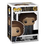 Game of Thrones - Missandei NYCC19 Pop! Vinyl Figure - Packshot 2
