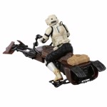 Star Wars - Episode VI - A Wild Ride on Endor Hallmark Keepsake Ornament - Packshot 5