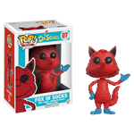 Dr Seuss - Fox in Socks Pop! Vinyl Figure - Packshot 1