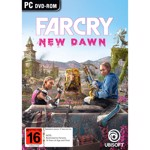 Far Cry New Dawn - Packshot 1