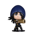 Rainbow Six Siege - Six Collection - Hibana Chibi Figure - Packshot 1