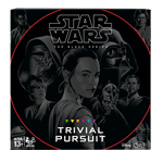 Star Wars - The Black Series Edition Trivial Pursuit Board Game - Packshot 1
