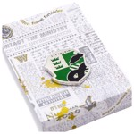 Harry Potter - Slytherin Crest Enamel Pin - Packshot 2