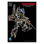 Transformers - Optimus Prime #041 HEROCROSS Figure - Packshot 2