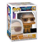 Marvel - Guardians of The Galaxy 2 - Stan Lee Cameo Astronaut NYCC19 Pop! Vinyl Figure - Packshot 2