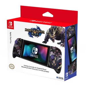 Nintendo Switch Split Pad Pro - Monster Hunter Rise