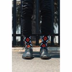 Marvel - Spider-Man - Cross Pattern Socks - Packshot 3