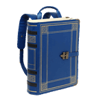 ThinkGeek - Olde Book Backpack - Packshot 1