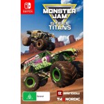 Monster Jam: Steel Titan - Packshot 1