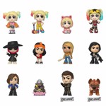 DC Comics - Birds of Prey - Mystery Minis GS Blind Box (Single Blind Box) - Packshot 2
