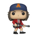 AC/DC - Angus Young Red Jacket Pop! Vinyl Figure - Packshot 1