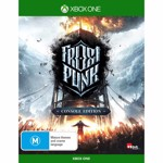 Frostpunk: Console Edition - Packshot 1