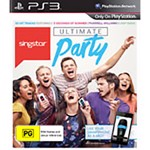 SingStar™: Ultimate Party - Packshot 1