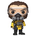 Apex Legends - Caustic Pop! Vinyl Figure - Packshot 1