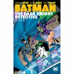 DC Comics - Batman: The Dark Knight Detective Vol. 1 Graphic Novel - Packshot 1